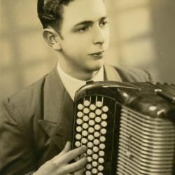 Daniël Van De Wiele, Muzikant