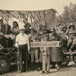 Vredestoet 1945