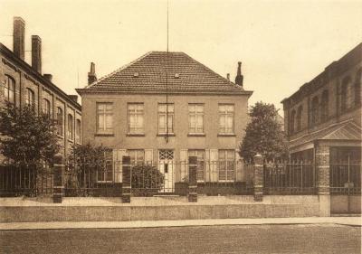 Huis van de aalmoezenier