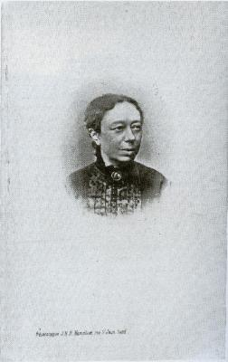 Octavie Isabelle Philippine Groverman