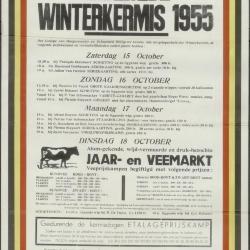 Winterkermis Assenede
