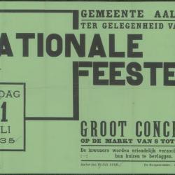 Nationale feesten