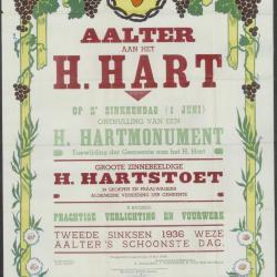 Aalter aan het H. Hart