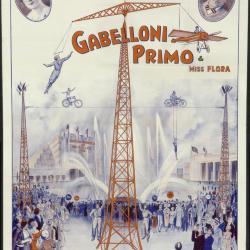 Gabelloni Primo & Miss Flora
