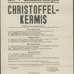 Christoffelkermis Evergem
