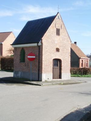 Sint-Annakapel